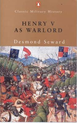 Henry V as Warlord