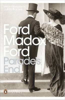 Parade's End Cover Image