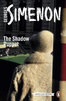 The Shadow Puppet : Inspector Maigret #12