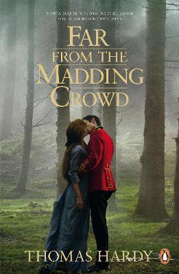 Far from the Madding Crowd (film tie-in) Cover Image