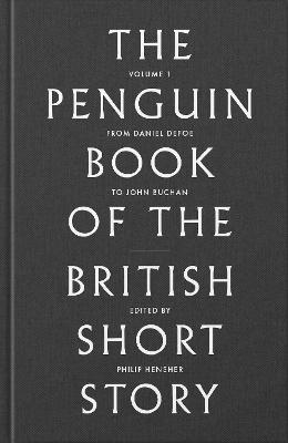 The Penguin Book of the British Short Story: 1