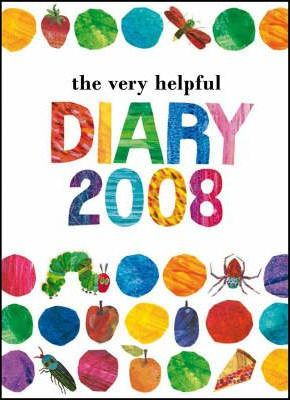 The Very Helpful Diary 2008