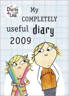 My Completely Useful Diary 2009