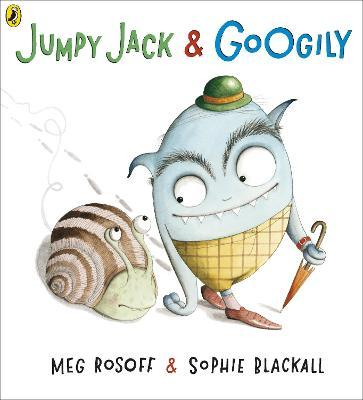 Jumpy Jack and Googily