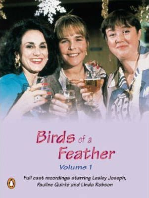 Birds of a Feather Volume 1