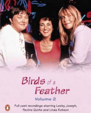 Birds Of A Feather Volume 2 Pearson Television 9780141801452