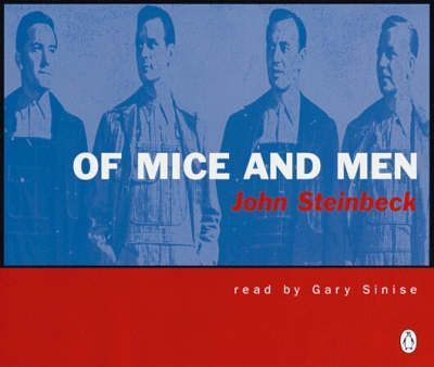 Of Mice and Men: Unabridged