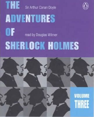 The Adventures of Sherlock Holmes: v.3