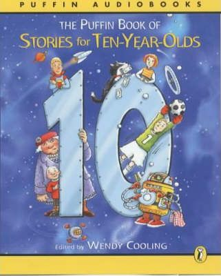 The Puffin Book of Stories For Ten Year Olds