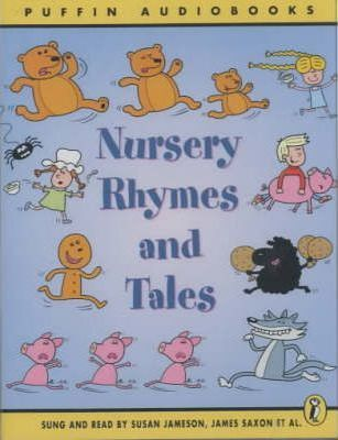 Nursery Rhymes And Tales