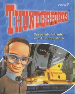 """Thunderbirds"""