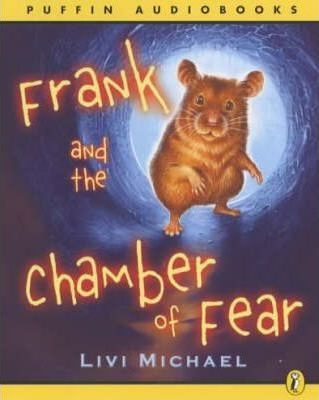 Frank and the Chamber of Fear