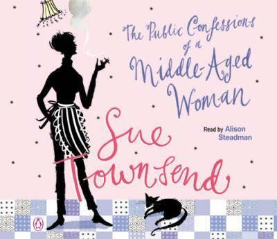 The Public Confessions Of A Middle-Aged Woman (Cd)