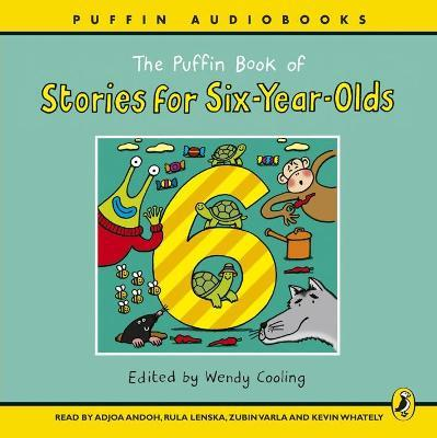 The Puffin Book of Stories for Six-year-olds
