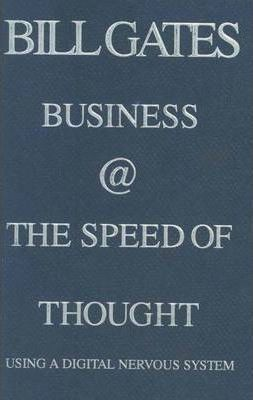 Business at the Speed of Thought