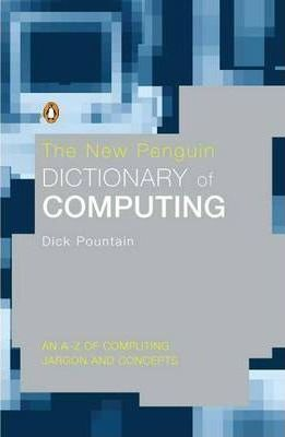 The New Penguin Dictionary of Computing