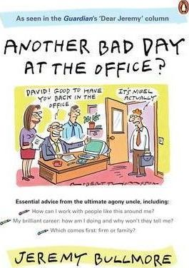 Another Bad Day at the Office?