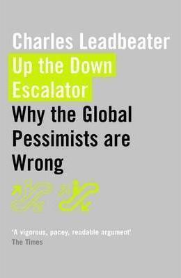 """Up the down Escalator"" / ""Living on Thin Air"""