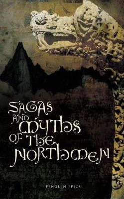 Sagas and Myths of the Northmen