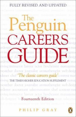 The Penguin Careers Guide