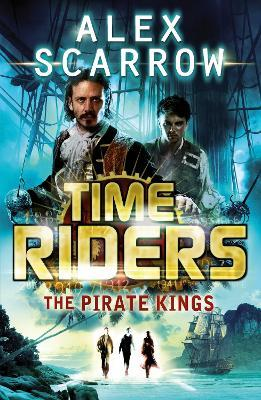 The Pirate Kings