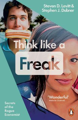 Think Like a Freak
