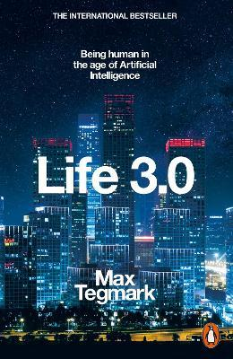 Life 3.0 Cover Image