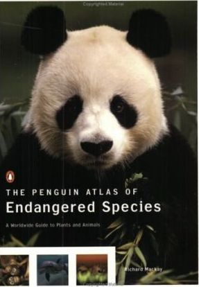 The Penguin Atlas of Endangered Species