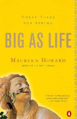 Big as Life: Three Tales for S