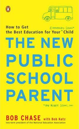 The New Public School Parent