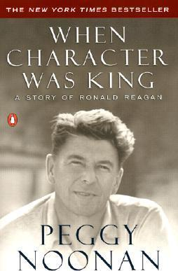 When Character Was King: a Story