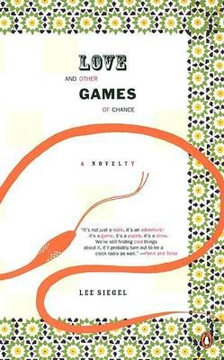 Love and Other Games of Chance
