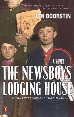 The Newsboys' Lodging-House