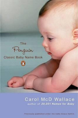 Penguin Classic Baby Name Book