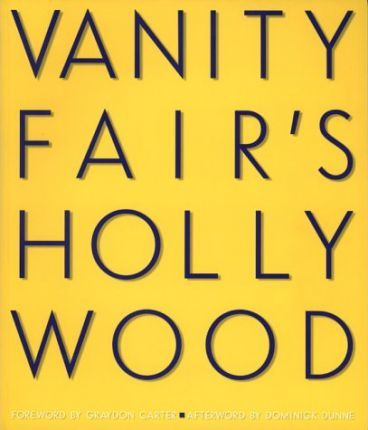 Vanity Fair's Hollywood (Om) (Tpb)