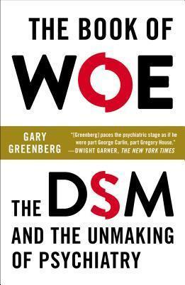 The Book of Woe - Gary Greenberg