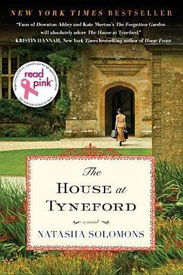 Read Pink the House at Tyneford