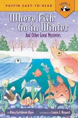 Where the Fish Go in Winter &
