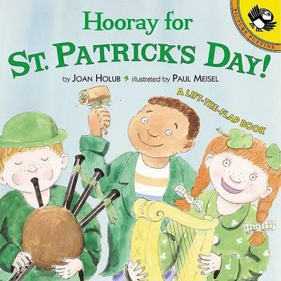 Hooray for St. Patrick's Day!: