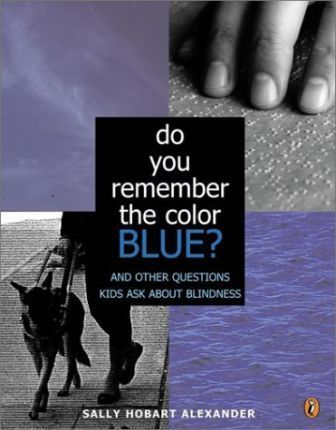 Do You Remember the Colour Blu