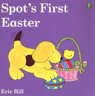 Spot's First Easter