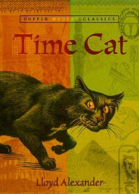 Time Cat