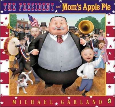 President and Moms Apple Pie