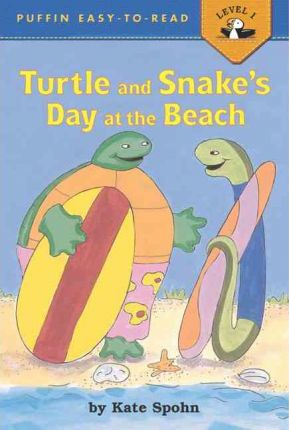 Turtle and Snakes Day at the B