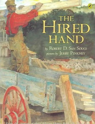 Hired Hand the