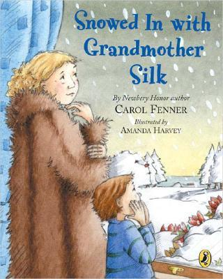 Snowed in with Grandmother Sil