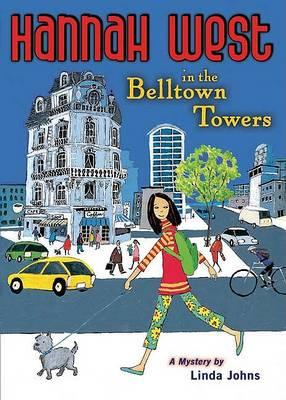 Hannah West in the Belltown Towers