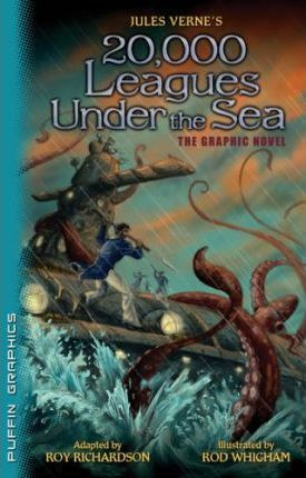 Uc 20,000 Leagues Under the Sea