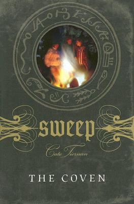 The Coven: Sweep Bk. 2