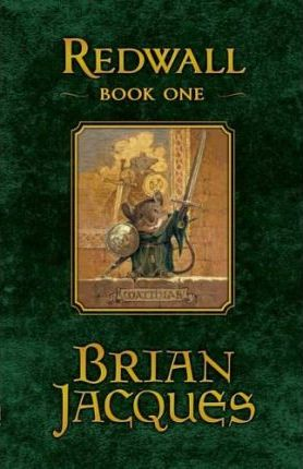 Redwall Gift Package Book 1